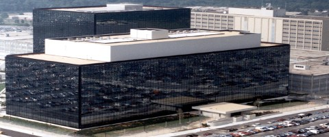 National Security Agency (NSA) Headquarters