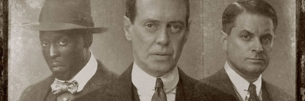 Boardwalk Empire Prohibition