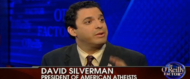 David Silverman on Sean Hannity